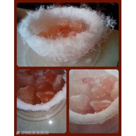 Párologtató himalájai sókristályok 25kg