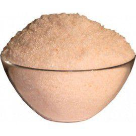 Sógranulátum 0,5-2mm sóhomokozó, sószoba padlózat fedéséhez