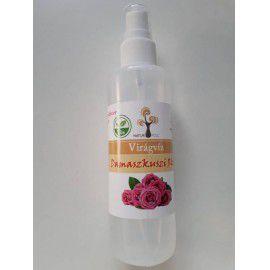 Bio Virágvíz Damaszkuszi rózsavíz