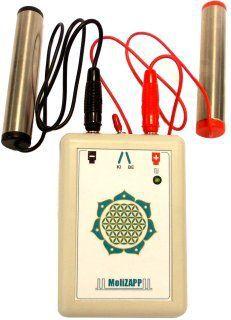MoliZAPP impulzusgenerátor --- zapper-készülék