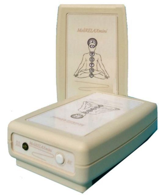 MoliRELAX mini  --- a pihentető megújulás ---