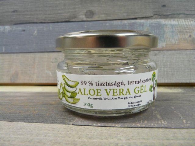 Aloe Vera Gél
