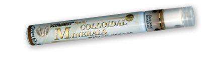 VitaMist Colloidal Minerals Vitamin 70 féle ásványi anyaggal