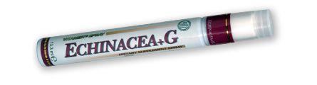 VitaMist Echinacea+G immunrendszer serkentő