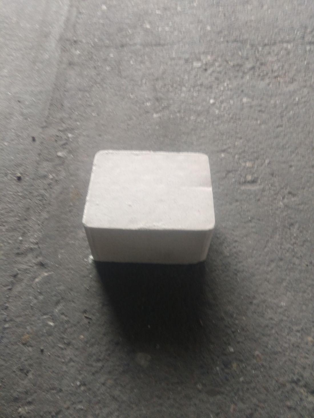 Fehér sótégla 15x18x10cm